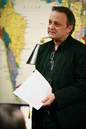 Bengt Ola Mattsson.