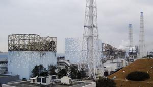 Fara å färde. Katastrofen är nära, efter att strömförsörjningen till kärnkraftverket i Fukushima slagits ut av jordbävningen och den efterföljande tsunamin. foto: scanpix