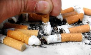 Dags att fimpa? De senaste fem åren har antalet Gävleborgare drabbade av KOL ökat med 37 procent. Rökning är en riskfaktor som ligger bakom stor del av fallen.