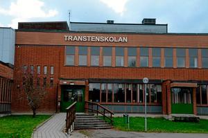 Enligt förvaltningschefen Fredrik Nordvall görs det många åtgärder på Transtenskolan. Arkivfoto: NA