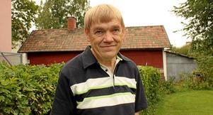 Sören Johansson. Foto: Ulrika Isaksson