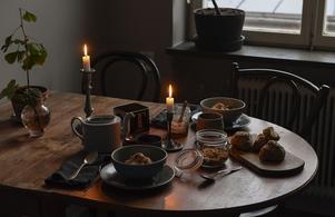 Matplatsen blir allt viktigare i våra hem. Här samlas vi och äter, läser läxor eller bara umgås över en kopp te.