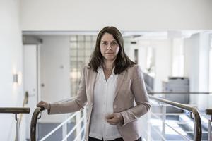 Åsa Romson fick i fjol avgå både som miljöminister och språkrör för Miljöpartiet.