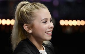 Lisa Ajax är en av favoriterna inför lördagens deltävling i Norrköping.