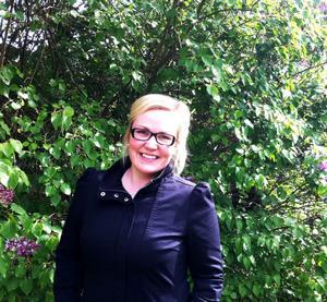 1+1=3. Victoria Bergman har anställts som utvecklare på kultur- och fritidsförvaltningen. Första uppdraget blir att skapa ett sådant innehåll i nya kulturcentrum att ett plus ett blir tre.