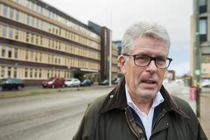 Stefan Liljenberg.