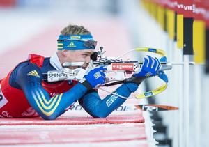 Christofer Eriksson väljer att lägga om upplägget till nästa säsong, då han kommer att ingå i ett team.