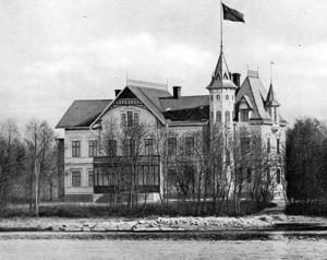 Villa Rettig.
