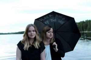Sofia och Erika har fått stipendie från Stim