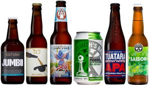 Elva nya öl har anlänt till Systemets fasta sortiment. De är utmanare som i tre månader ska konkurrera om en ordinarie plats i hyllorna. De här sex hör till de allra bästa köpen.