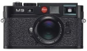 Cirkeln sluten med Leica M9