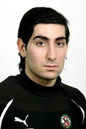 Josef Ibrahim.