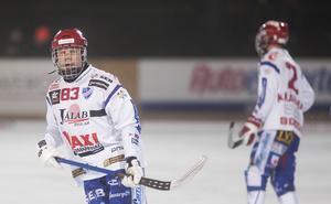 Mikael Lindberg och Kungälv får besked om framtiden i dag.