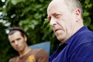 Peder Elderby insåg att han inte bara kunde luta sig tillbaka och låta sjukvården ta hand om problemet.