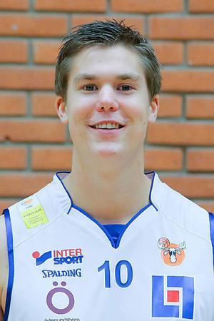 Fredrik Rasmusson återvänder till sin förra klubb, Södertälje.