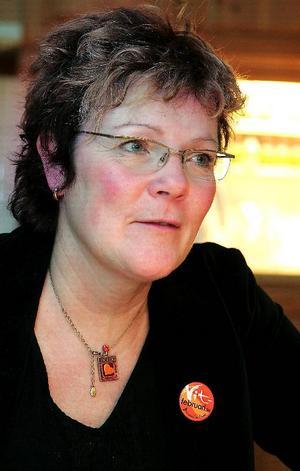 Lena Olsson.