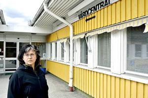 – Alla företag kan gå i konkurs. Jag tycker inte att det är något specifikt för vårdcentraler och det är extremt ovanligt, säger Eva Jaktlund, verksamhetschef vid Fränsta och Sidsjö vårdcentral, samt en av delägarna.