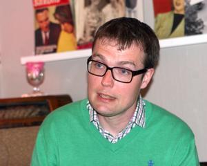 Patrik Stenvard, Moderaternas oppositionsråd.