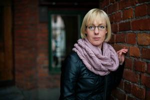 Anna Jakobsson Lund från Sundsvall har skrivit väl och spännande.