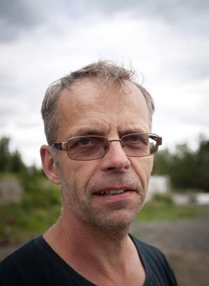 Lars-Olof Grund.