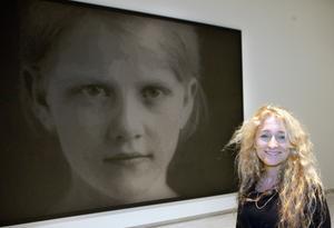 Anne-Karin Furunes ställer ut på Konstmuseet från lördag.