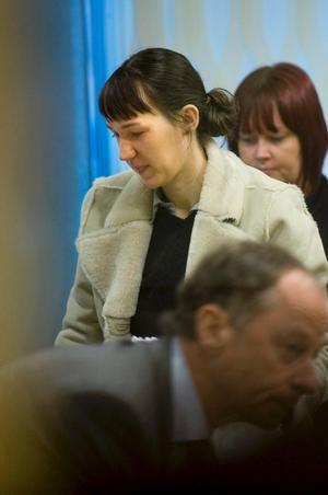 Christine Schürrer dömdes till livstidsfängelse för dubbelmorden i Arboga 2008.