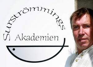 Ruben Madsen grundade SurströmmingsAkademien.