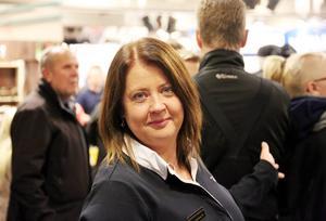 Klart vi är jättenöjda och nu är det dags att ladda upp för nästa år, säger Vemdalens destinationschef, Maria Cederberg.