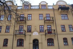 Kristinagatan 19, även känt som Himmelriket