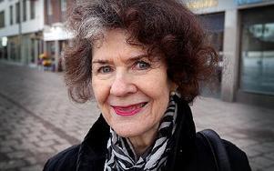 Mayny Michaelsson, 75 år, Falun: – Hade en vanlig bonnförkylning i julas. Och det gick väl an eftersom jag var ledig från Ruggugglan då.
