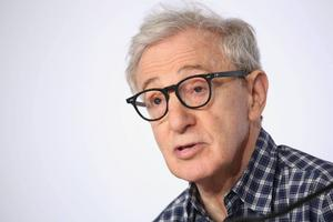 Woody Allen. ARKIVBILD   Foto: Thibault Camus/AP/TT