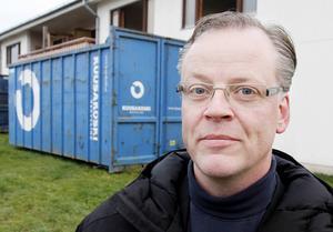 Hans Green, vd Bergs Hyreshus AB.