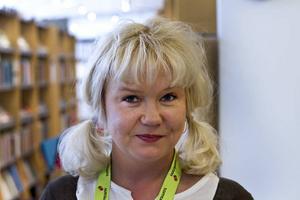 Heidi Heimerlöv, 41, bibliotekarie, Gävle:– Ja, jag började läsa Den stygga flickans rackartyg, men kom inte hela vägen. Nu ska jag ta itu med den igen.