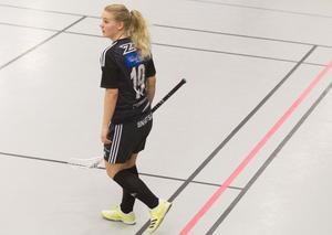 Ebba Olssons storform håller i sig.