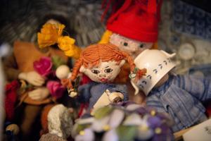 Flera av figurerna i Astrid Lindgrens barnböcker har blivit populärkulturella fenomen.