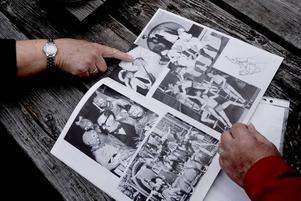 Bilder från förr. Furuviksbarnen startade redan 1936 och har haft ett 80-tal deltagare per år. Veteranföreningen startade 1984 och har i dag ungefär 150 medlemmar.