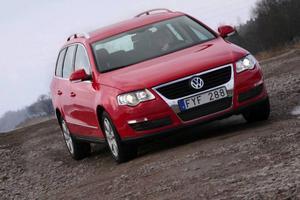 VW Passat Variant TDI 170290 900 kronor.Klassisk trotjänare. Börjar kännas lite gammal.