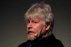 Lars Andersson skrev kortromanen