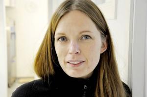 Elisabeth Wasell är enhetschef för Folktandvården i Gällö.