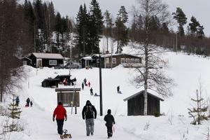 Innan kajvall kan öppna igen krävs att hela området städas, visst målningsarbete och riktning av vindskydd, enligt Peter Knapp.