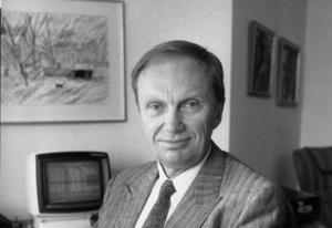 Agendasättaren. Sture Eskilsson och näringslivets opinionsbildning har gjort Sverige bättre och friare.