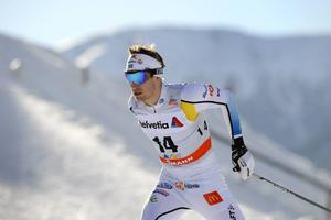 Anders Svanebo är uttagen till Tour de ski.