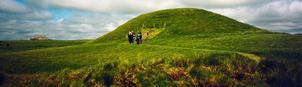Skotska högländerna. Foto:LISAMARIE PANE