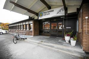 Majoriteten i Bergs kommun har beslutat att stärka barnomsorgen.