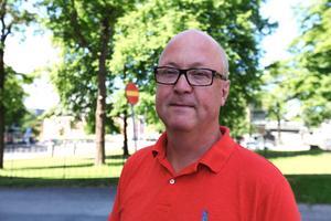 Uno Jonsson, tillväxtchef Härnösand
