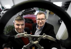 Flygande start. I våras tog David Svanborg, vd för Toyota i Örebro, över som länsordförande i Motorbranschens riksförbund. Och det blev ett lyckat premiärår när branschen åter fick luft under vingarna.