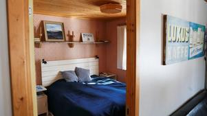 – Jag vill att det ska ge en känsla av att vara äkta genuint. Att det är mysigt. Det handlar om färgval, materialval och möbler, säger Håkan Littzell.