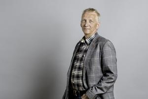 Birger Lahti, landsbygdspolitisk talesperson för Vänsterpartiet
