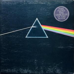 Pink Floyd - Dark Side Of The Moon. Bild: discogs.com.