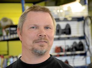Kenneth Freij, Hällefors.